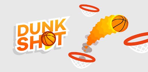 Dunk Shot pc screenshot