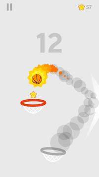 Dunk Shot APK screenshot 1