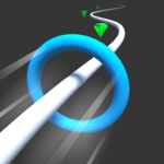 Hoop Rush icon