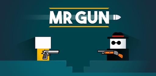 Mr Gun pc screenshot