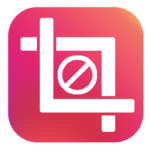 NoCrop for Instagram Story icon