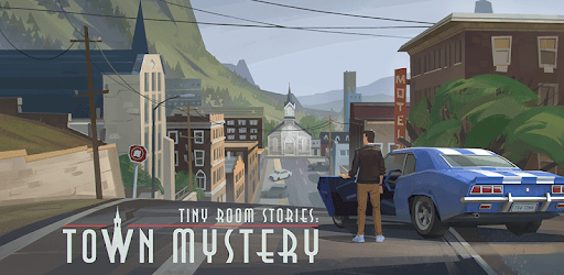 Tiny Room Stories: Town Mystery pc screenshot
