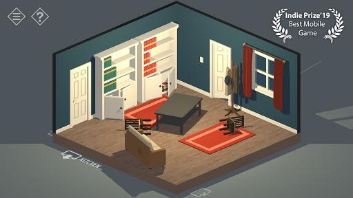 Tiny Room Stories: Town Mystery APK screenshot 1