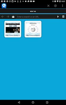 Safe Browser Parental Control - Blocks Adult Sites APK screenshot 1