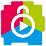 Kids Safe Video Player - YouTube Parental Controls icon