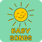 Baby songs free Nursery rhymes icon