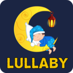 Lullaby Songs for Baby Offline icon
