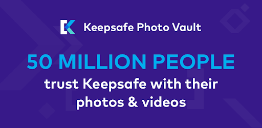 Keepsafe Photo Vault: Hide Private Photos & Videos pc screenshot