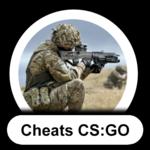 Cheat-codes CS:GO icon