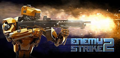 Enemy Strike 2 pc screenshot