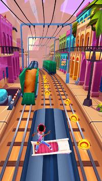 Subway Surfers APK screenshot 1