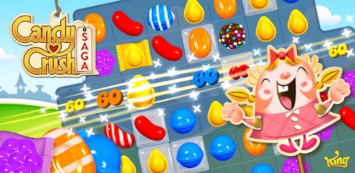 Candy Crush Saga pc screenshot