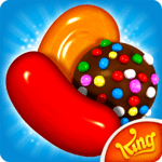 Candy Crush Saga for pc icon