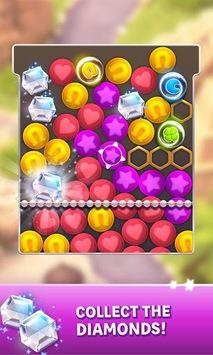 Diamond Diaries Saga APK screenshot 1
