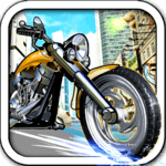 Reckless Moto Rider FOR PC