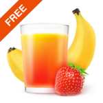 Smoothies - 500+ Healthy Recipes Free icon