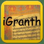 iGranth Gurbani Search icon