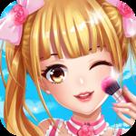 Anime Girl Dress Up icon