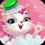 Cute Cat - My 3D Virtual Pet icon