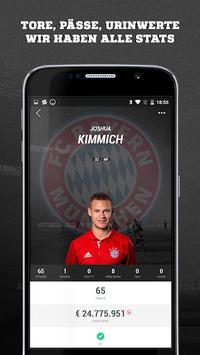 Kickbase Bundesliga Manager APK screenshot 1