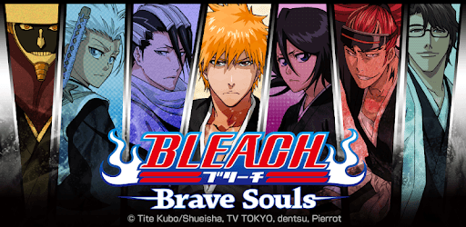 BLEACH Brave Souls pc screenshot