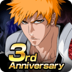 BLEACH Brave Souls APK icon