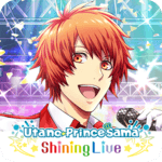 Utano☆Princesama: Shining Live icon