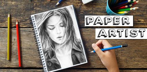 Paper Artist pc screenshot