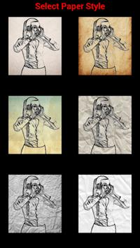 Paper Artist APK screenshot 1