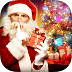 Santa Moments icon