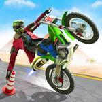 Bike Stunt 2 Bike Racing Game - Offline Games 2021 icon