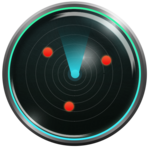 Ghost Detector - Real Radar Prank icon