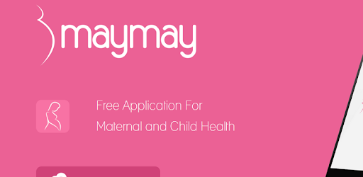 maymay - for your health pc screenshot