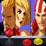 Kof 2004 Fighter Arcade icon