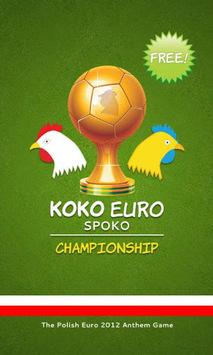 KOKO Euro Spoko Championship APK screenshot 1