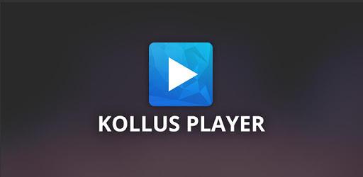Kollus Player pc screenshot