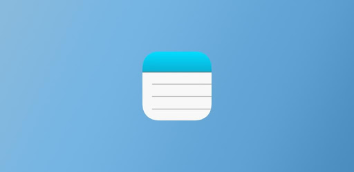 Memo - free notepad app pc screenshot