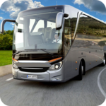 Coach Bus Simulator Driving 2 icon