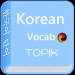 Korean Vocab icon