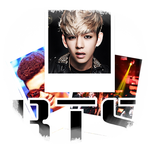 B.T.S Photo Gallery icon