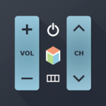 Remotie - Samsung TV Remote icon