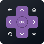 Rokie - Remote for Roku icon