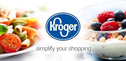 Kroger pc screenshot