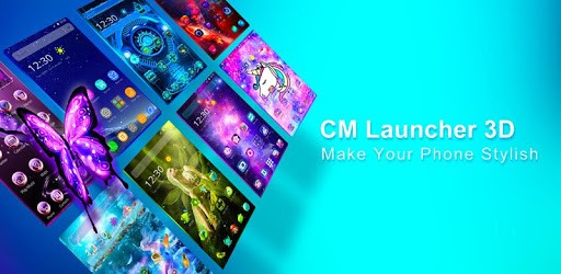 How To Install CM Launcher 3D