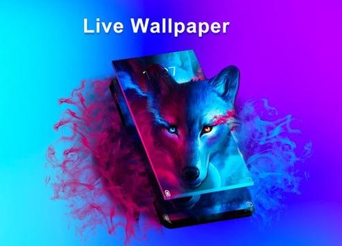 CM Launcher 3D - Themes, Wallpapers APK screenshot 1