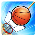 Basket Fall FOR PC