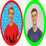 Stephen Sharer & Carter Sharer icon