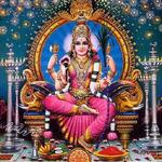 Lalitha Sahasranamam Song icon
