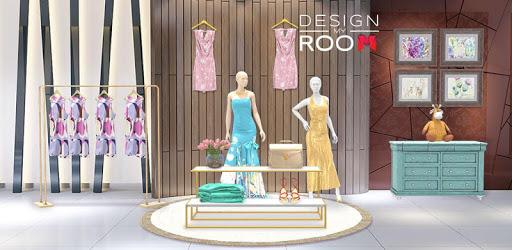 Design My Room pc screenshot