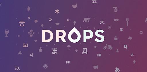 Drops: Learn English. Speak English. pc screenshot
